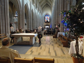 141225 - Christmas Morning Mass - Cathedral