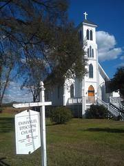 Emmanuel Episcopal Church- Rapidan VA (1)