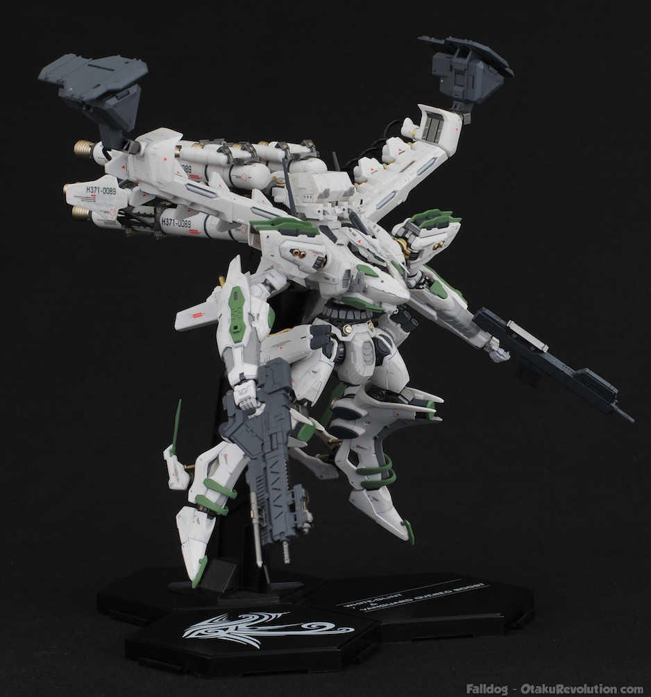 Armored Core White Glint White-glint-from-armored