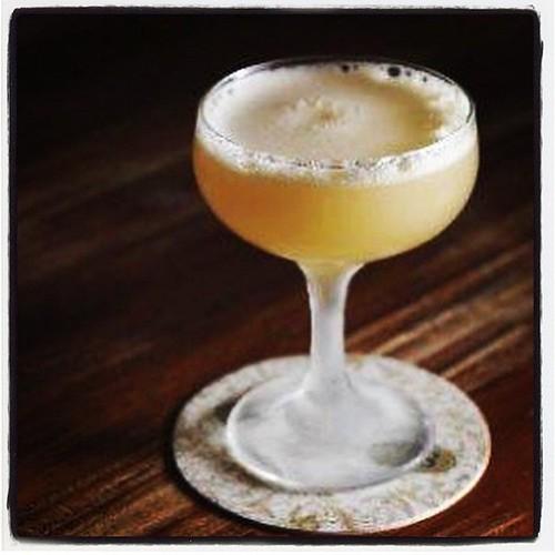 Follow @absinthiasbottledspirits for a new #absinthe #cocktail #recipe every Thursday!