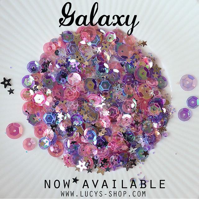 Galaxy ann