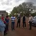 Encuentro Iberoamericano en Nuevo Mexico