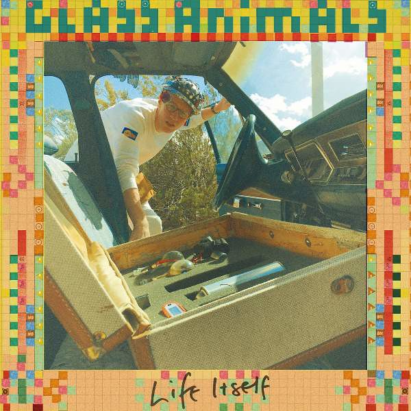 Glass Animals - Life Itself