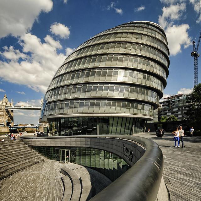 UK - London - Photo24 - City Hall 03_sq_DSC9998