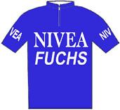 Nivea-Fuchs - Giro d'Italia 1955