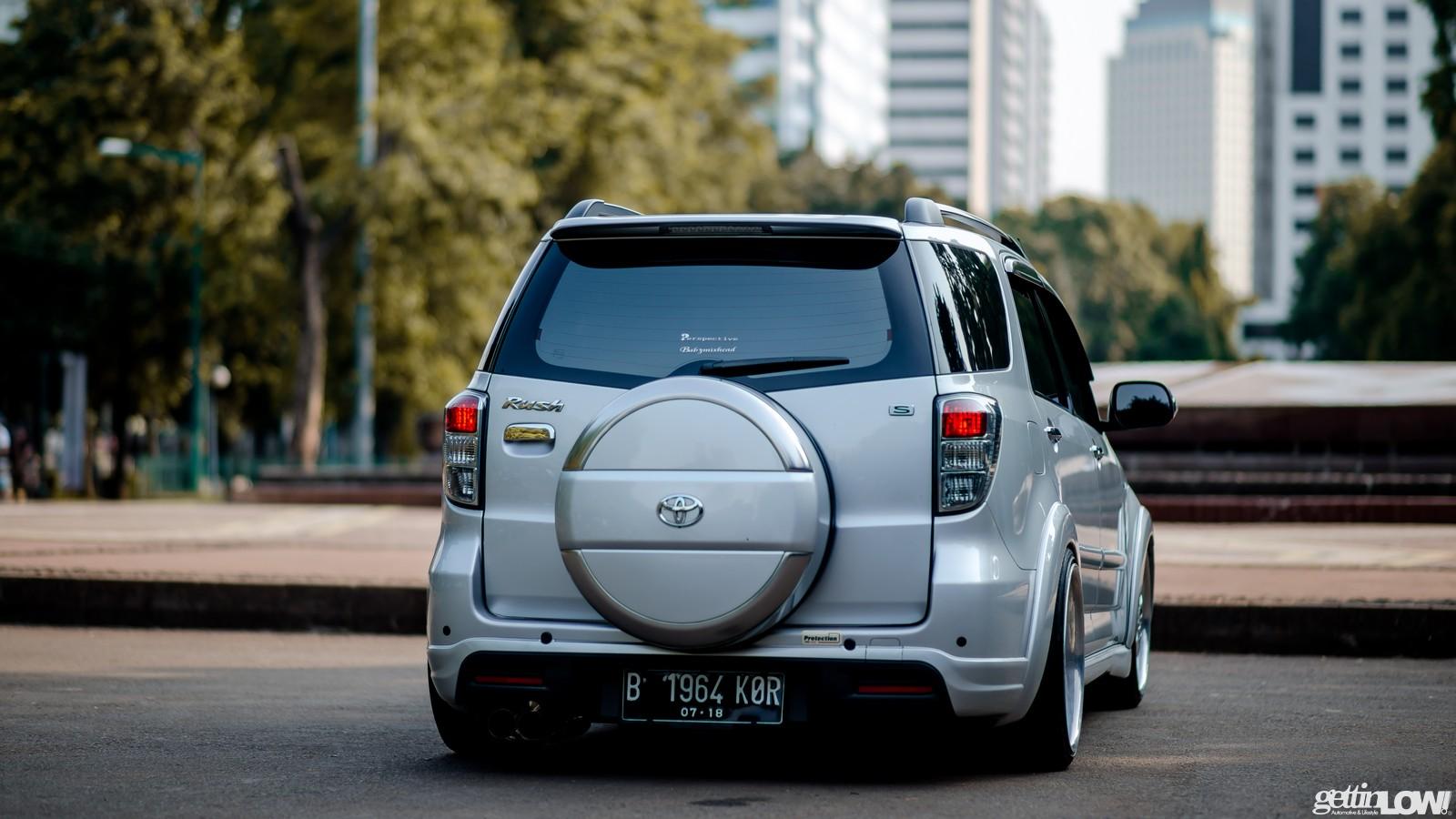 Yose Toyota Rush