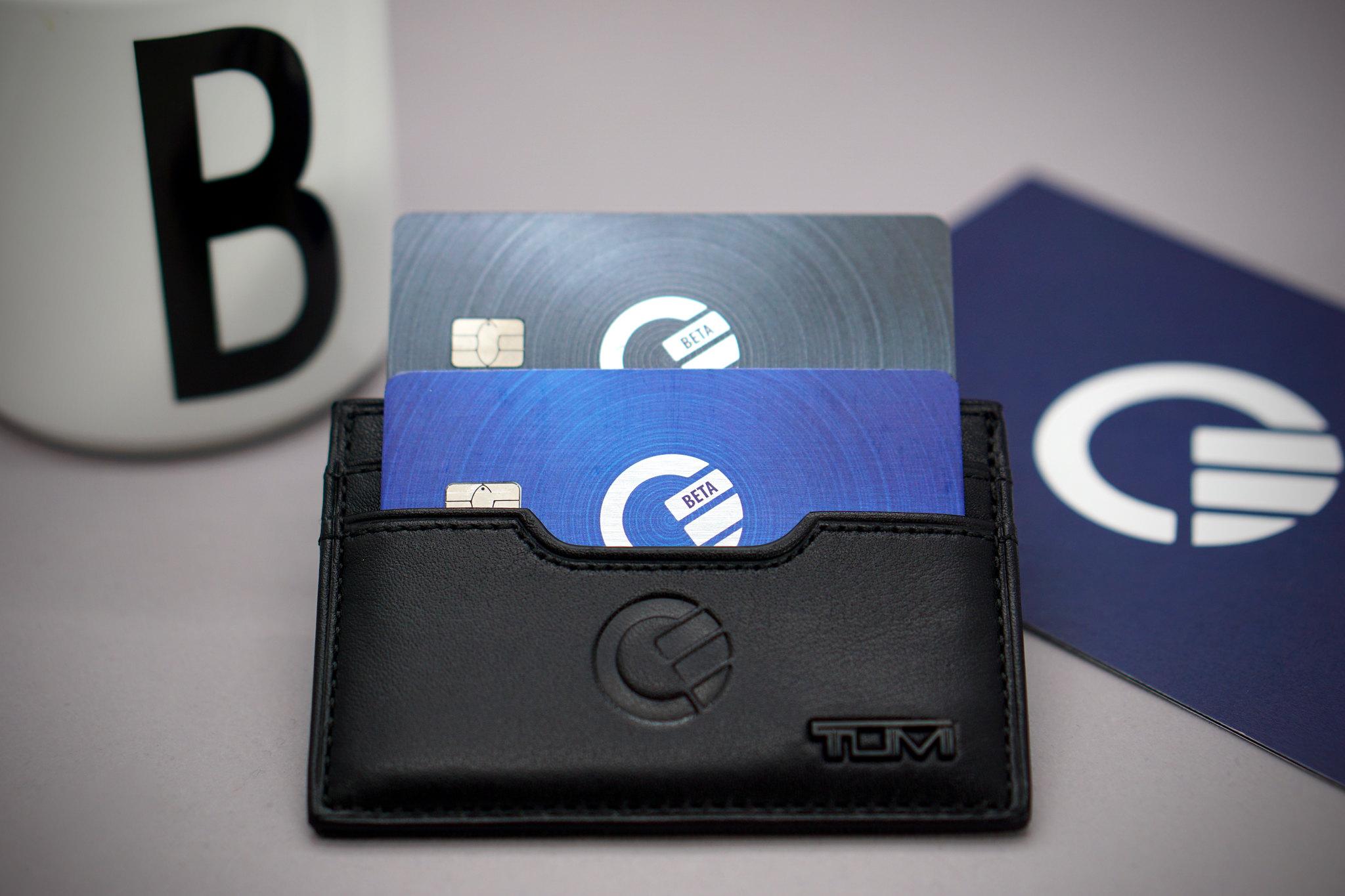 Carte De Paiement Black.J Ai Teste Curve La Carte Bancaire Du Futur B0b Fr