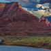 Fisher Towers & Colorado River by RichGreenePhotography.com