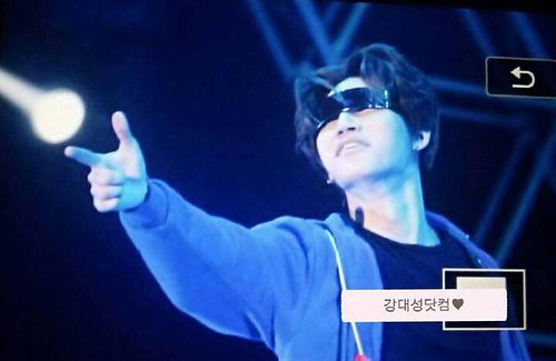 Daesung D3 Encore Dates Tokyo Day 1  2015-01-31 - 19