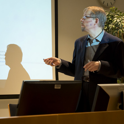 Juha Haataja: Open Science and Research Policy