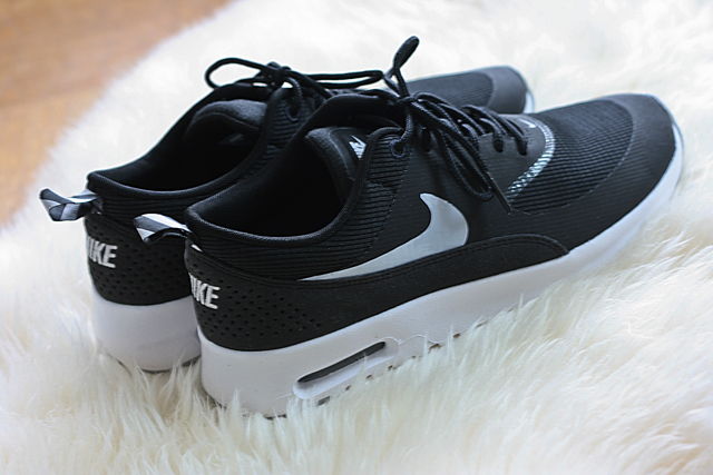 Fitness, Healthy Food und Air Max