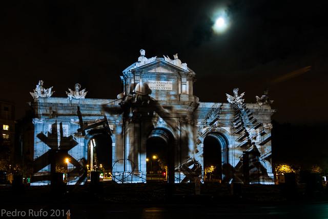 Puerta de Alcala - 25 Aniversario Caida del Muro de Berlín-3412.jpg