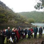 As Fragas da Ribeira y Lostegal (09-10-2014)