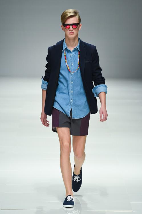 Jonas Gloer3030_SS15 Tokyo MR.GENTLEMAN(Fashion Press)
