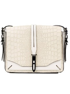 white-croc-leather-clutch-bag