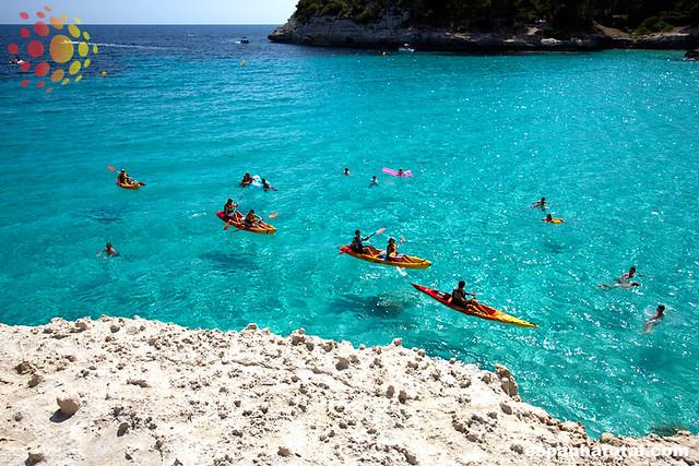 o que fazer em Menorca