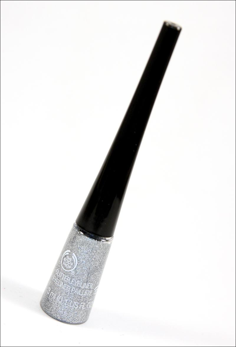 TBS glitter eyeliner