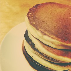 Pancake <3