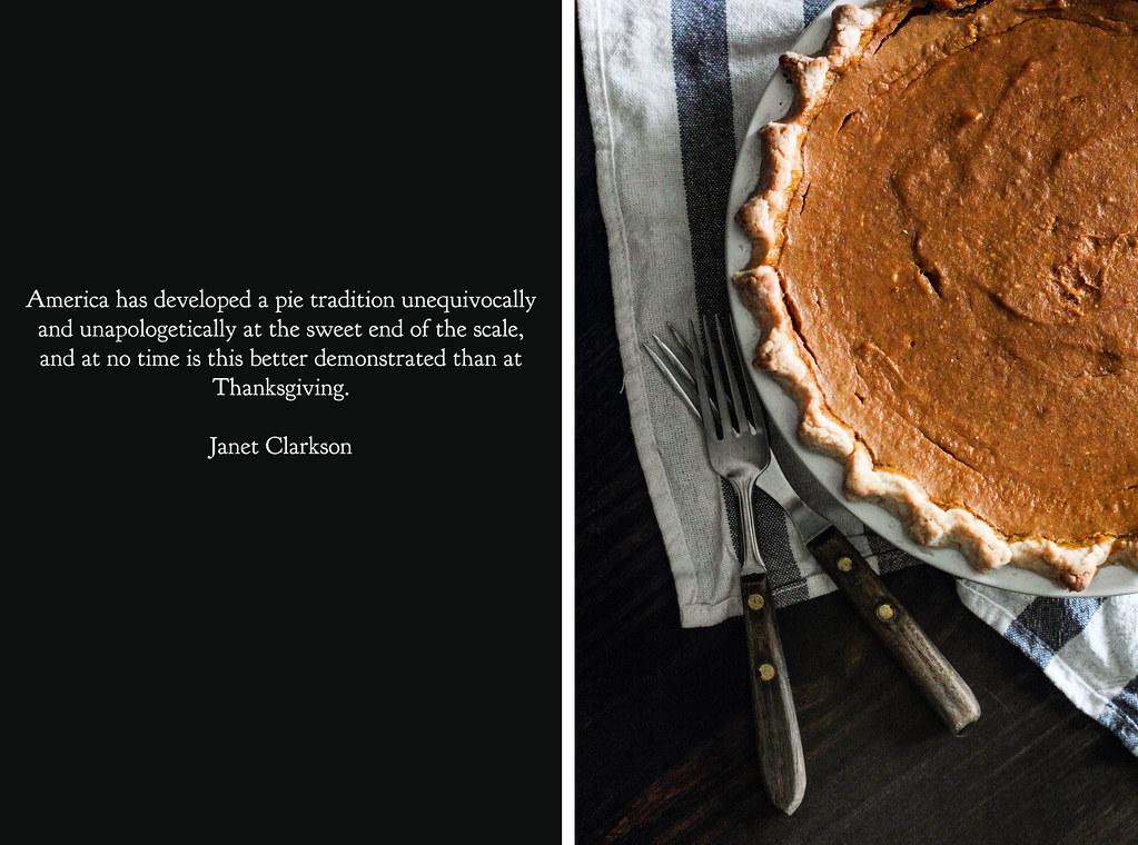 Pumpkin Pie (Dairy-Free)