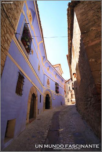 Albarracín, Casa Arzuriaga
