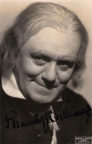 Bransby Williams