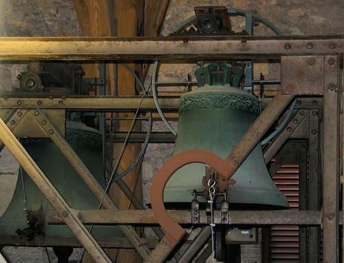 Glocken Liebfrauenkirche Mettingen