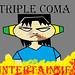 triple coma logo