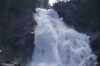 095 Krimml watervallen