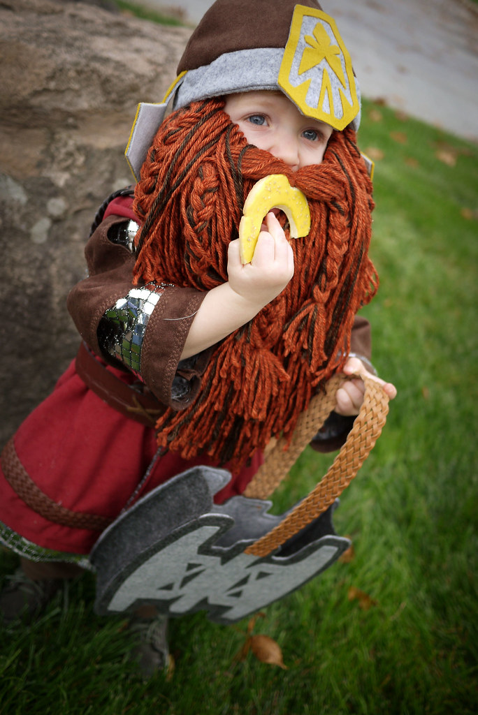 Gimli LOTR Costume -- Toddler Sized and Picture Heavy - OCCASIONS AND HOLIDAYS & Gimli LOTR Costume -- Toddler Sized and Picture Heavy - OCCASIONS ...