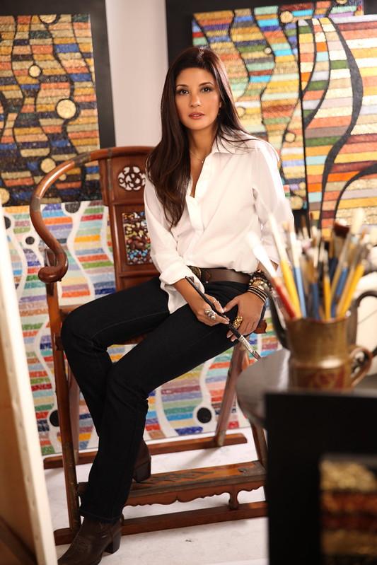 Tessa Mendoza