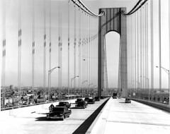 Verrazzano-Narrows Bridge: The Beginning
