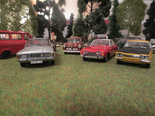 Ford Freunde's Classic Car Day | by IFHP97