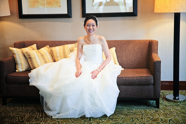 What Jess Wore Wedding: My Dream Wedding