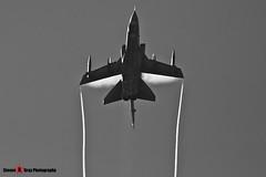 ZD707 077 - 319 BS111 3148 - Royal Air Force - Panavia Tornado GR4 - Fairford RIAT 2006 - Steven Gray - CRW_0649