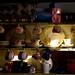 Seeking silence - 5 pm by ilsebatten