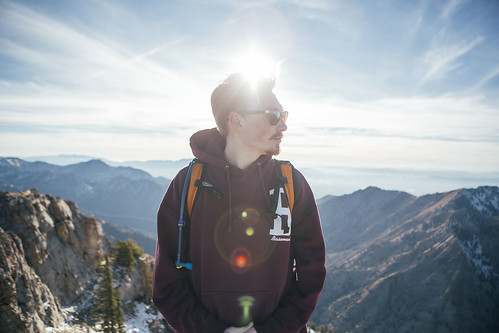 Naomi Peak