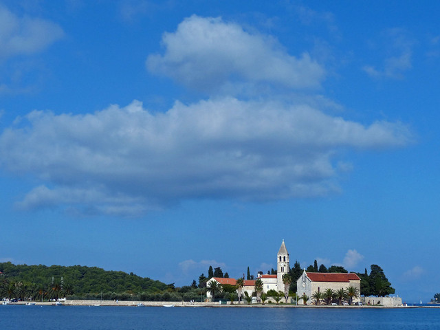 Croatie- Hvar
