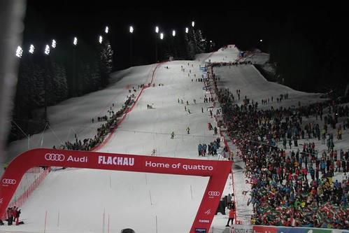 World Cup Flachau