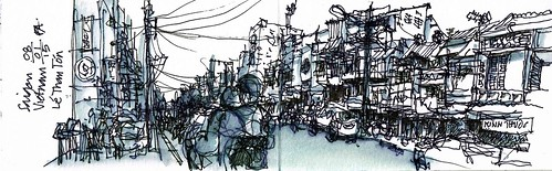 Vietnam Saigon 005