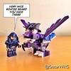 #LEGO_Galaxy_Patrol and #LEGO #Mixels #Mesmo #LEGOmixels #Goatee #Beard #GoateeBeard #41524 @lego_group @lego