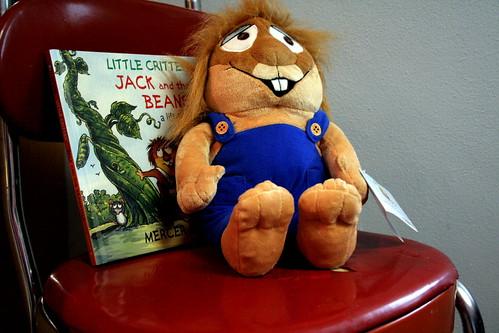 324/365 Little Critter Jack