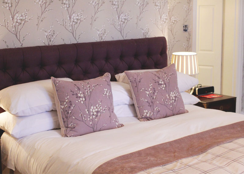 Rooms at Laura Ashley The Manor, Bumpkin Betty