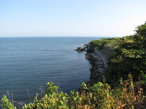 rhodeisland newport cliffwalk