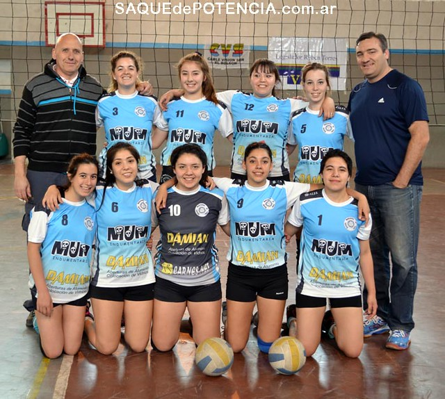 Escuela Madrynense