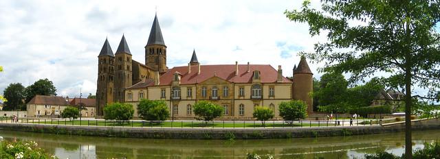 Sacré-Coeur Basilica Panorama