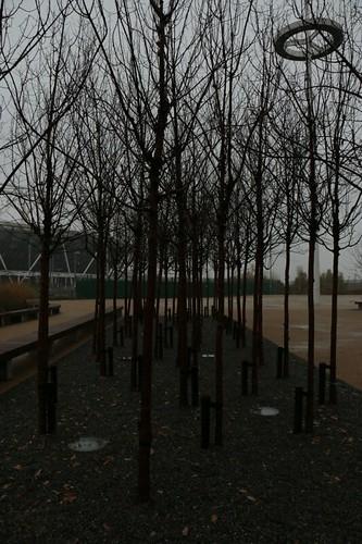 Quartiere Olimpico: