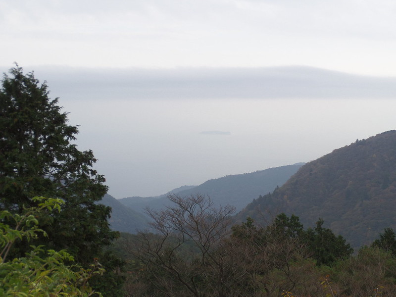 View in Hakone