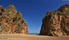 Muere el torrent (Escorca, Mallorca)