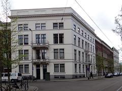 Westerstraat 42 Rijksmonument