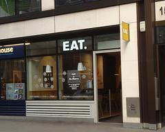 Picture of Eat, EC3M 6AL
